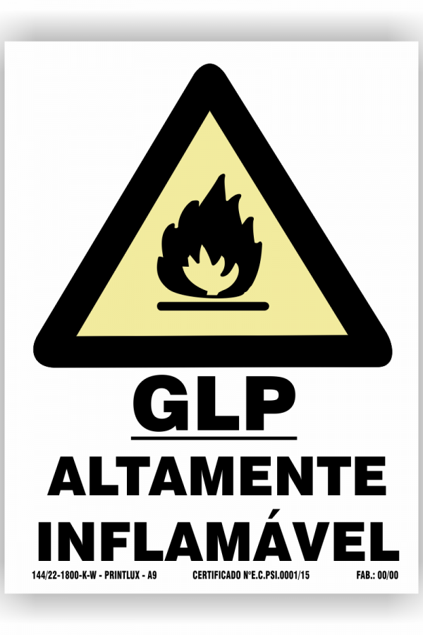 A9 – GLP