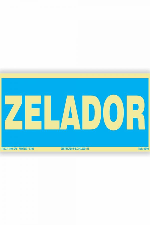 R103 – Zelador