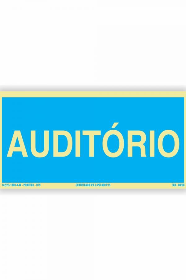 R79 – Auditório