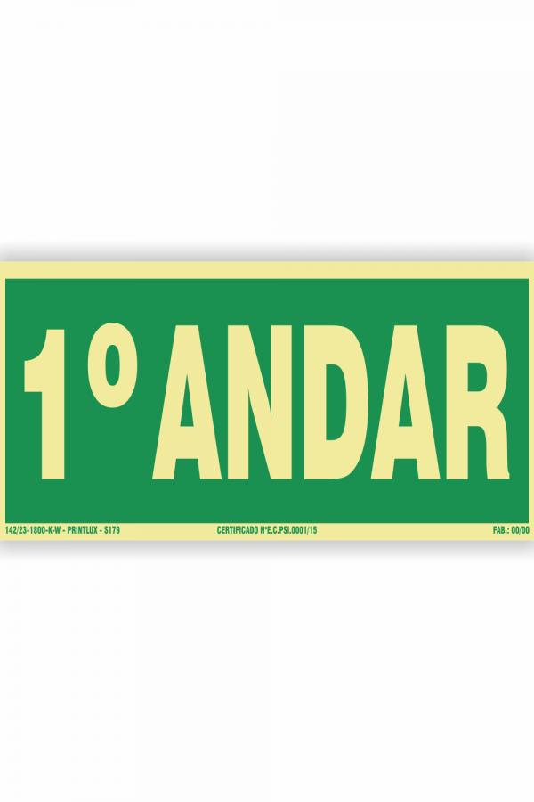 S179 – 1 andar