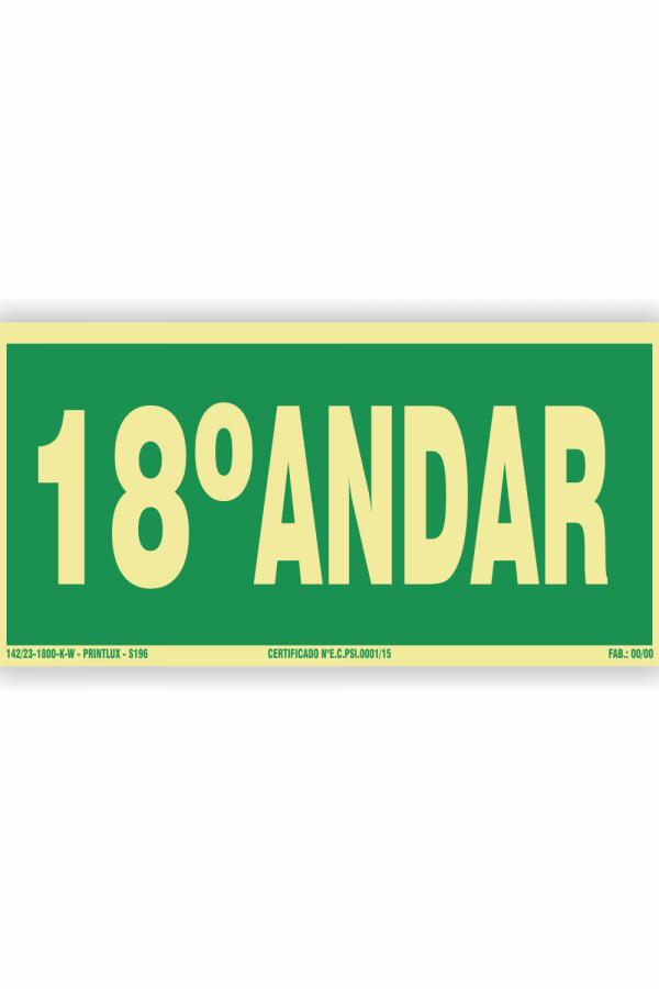 S196 – 18 andar