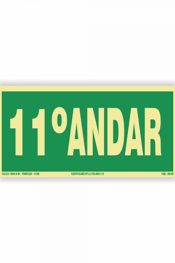 s189 – 11 andar