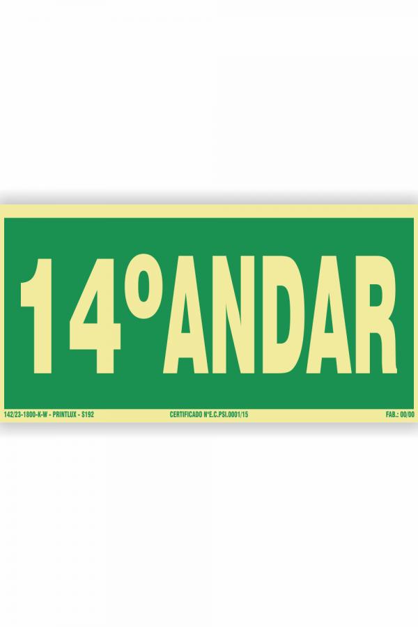 s192 – 14 andar